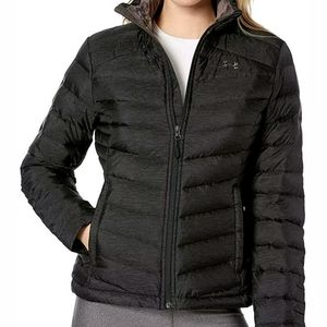 NWT UNDER ARMOUR UA ISO DOWN JACKET